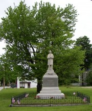 Civil War Monument (2003)