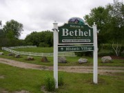 sign: Welcome to Bethel (2003)