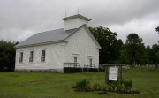 Middle Intervale Meetinghouse and Common (2003)