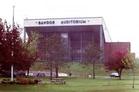 Bangor Auditorium (2001)