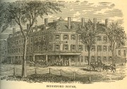 The Biddeford House from A Gazetteer of the State of Maine