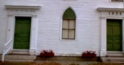 Free Meetinghouse Detail (2001)