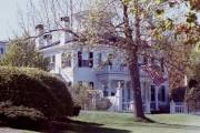 The Blaine House (2001)