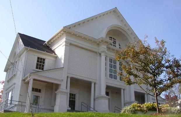 Jonathan Fisher Memorial (2003)