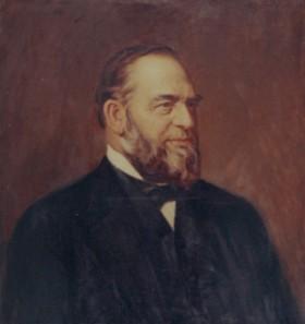 Joseph R. Bodwell