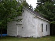 Old School Baptist Church (2003)
