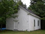 Old School Baptist Church (2003)