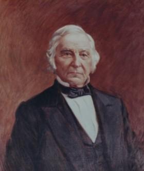 James Ware Bradbury