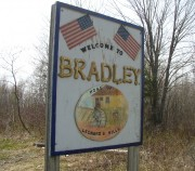 Sign: Welcome to Bradley (2005)