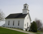 Bradley Baptist Church (2005)