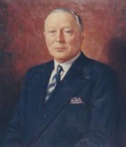 Governor (1933) Louis J. Brann