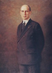 Ralph Owen Brewster (courtesy Maine State Museum)