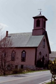 Union Church (2001)