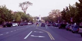 Maine Street Brunswick (2001)