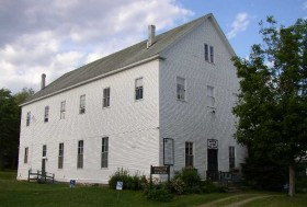 Former Masonic Hall (2003)