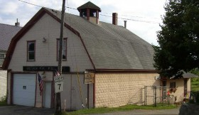 Town Office and Volunteer Fire Department (2003)
