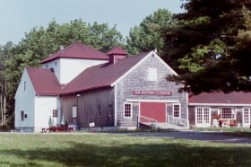 Boothbay Playhouse (2001)
