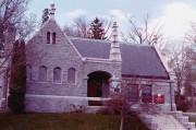 Buck Memorial Library (2001)