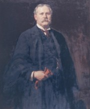 Edwin C. Burleigh (courtesy of Maine State Museum)