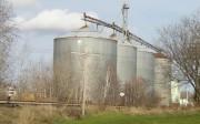 Grain Storage Silos (2006)