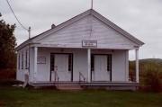 Bussey School (2001)