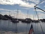 Camden Harbor (c. 2002)