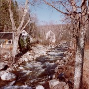 Pleasant Pond Stream (2002)