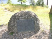 Benedict Arnold Monument (2007)
