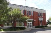 Caribou Municipal Building (2003)