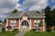 Caribou Public Library (2003)