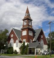 Gray Methodist Church (2003)