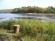 The Kennebec River Crossing to Caratunk (2007)