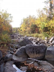 South Branch of the Carrabassett River