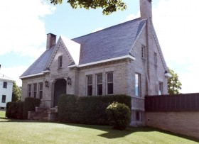 Cary Library (2001)