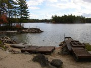 Sebago Lake Shore (2003)
