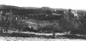 Apple Orchard and Farm (1944)