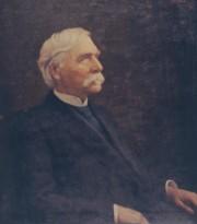 Joshua L. Chamberlain (courtesy Maine State Museum)