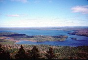 Chamberlain Lake (Maine Department of Conservation Photo)