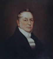John Chandler courtesy Maine State Museum