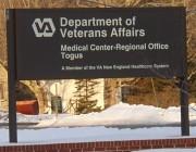 Sign: Department of Veterans Affairs (2003)