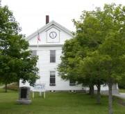 Cherryfield Academy (2004)