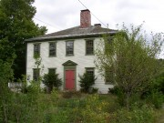 Archibald-Adams House on Main Street (2004)