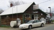 Store on the Dutch Gap Road (2005)