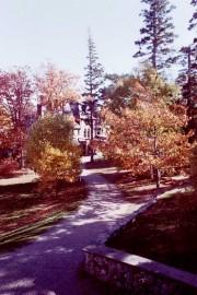 Photo: College of the Atlantic (2001)