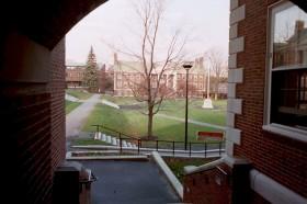 Keyes Science Building (2001)