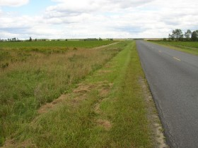 Jemtland Road in Connor (2003)