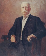 Selden Connor, governor