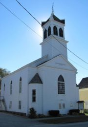 Church in the Village (2010)