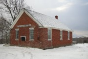 Old Cornville Town Office (2003)