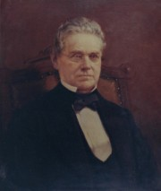 William G. Crosby (courtesy Maine State Museum)